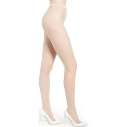 Women's Wolford Soft Whisper Fishnet Tights, Size Medium - Pink found on MODAPINS from Nordstrom for USD $61.00