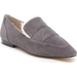 Women's Sole Society Bettina Loafer, Size 7 M - Grey found on Bargain Bro India from Nordstrom for $59.98