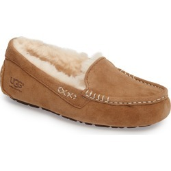 Women's UGG Ansley Water Resistant Slipper, Size 5 M - Brown found on Bargain Bro India from LinkShare USA for $99.95
