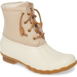 Women's Sperry Saltwater Rain Boot found on MODAPINS from Nordstrom for USD $119.95