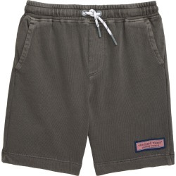 Toddler Boy's Vineyard Vines Sun Washed Jetty Shorts, Size 4T - Grey found on Bargain Bro Philippines from Nordstrom for $45.00