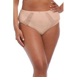 Women's Elomi Lydia Full Figure Briefs, Size 4X-Large - Beige found on MODAPINS from Nordstrom for USD $29.00