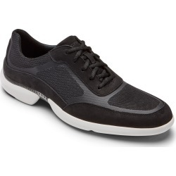 Men's Rockport Total Motion Advance Sport Sneaker, Size 8 M - Black found on Bargain Bro India from Nordstrom for $80.00