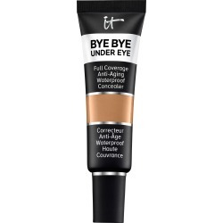 It Cosmetics Bye Bye Under Eye Anti-Aging Waterproof Concealer, Size 0.4 oz - 40.0 Deep Tan W found on Bargain Bro from Nordstrom for USD $21.28