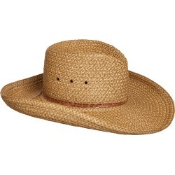 Women's Eric Javits Squishee Western Hat - Brown found on Bargain Bro Philippines from LinkShare USA for $350.00