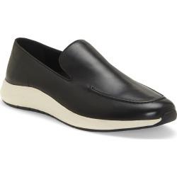 Men's Vince Camuto Eidel Slip-On Sneaker, Size 8 M - Black found on Bargain Bro from Nordstrom for USD $105.64