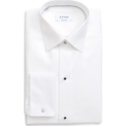 Men's Eton Contemporary Fit Textured Formal Shirt found on MODAPINS from Nordstrom for USD $275.00