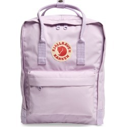 Fjallraven Kanken Water Resistant Backpack - Purple found on MODAPINS from LinkShare USA for USD $80.00