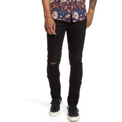 Men's Topman Ripped Skinny Jeans found on MODAPINS from Nordstrom for USD $65.00