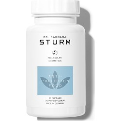 Dr. Barbara Sturm Anti-Pollution Food Dietary Supplement