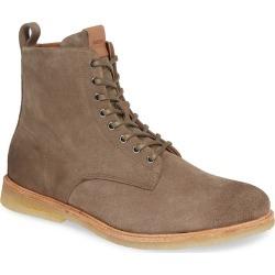 Men's Blackstone Qm23 Plain Toe Boot, Size 11US - Grey found on Bargain Bro India from LinkShare USA for $238.00