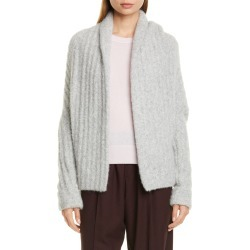 Women's Vince Shawl Collar Textured Alpaca Blend Cardigan found on Bargain Bro Philippines from Nordstrom for $445.00