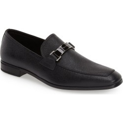 Men's Prada Saffiano Leather Bit Loafer found on MODAPINS from Nordstrom for USD $695.00
