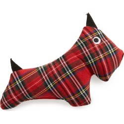 Harry Barker Scottie Plush Dog Toy