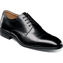 Men's Florsheim Cardineli Cap Toe Derby, Size 12 M - Black found on Bargain Bro India from Nordstrom for $99.95