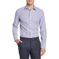 Men's Bonobos Trim Fit Plaid Dress Shirt found on MODAPINS from Nordstrom for USD $58.80