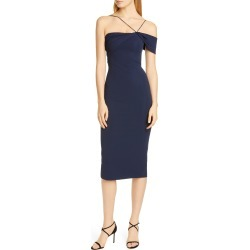 Women's Cushnie Asymmetrical Pencil Dress found on MODAPINS from Nordstrom for USD $956.98