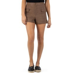 Women's Kut From The Kloth Whitney Cargo Shorts found on MODAPINS from LinkShare USA for USD $69.00