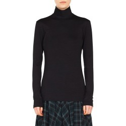Women's Akris Punto Stretch Modal Turtleneck found on MODAPINS from Nordstrom for USD $340.00