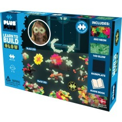 Plus-Plus Usa Learn To Build - Glow found on Bargain Bro India from Nordstrom for $24.99