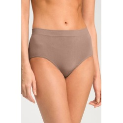 Women's Wacoal B Smooth Briefs, Size Small - Brown found on MODAPINS from Nordstrom for USD $15.00
