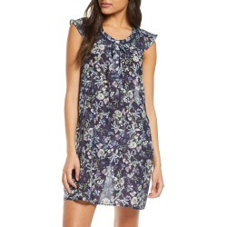 Women's Papinelle Emmy Flutter Sleeve Nightgown found on MODAPINS from Nordstrom for USD $34.98