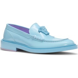 Men's Versace Medusa Loafer, Size 9US - Blue found on MODAPINS from Nordstrom for USD $950.00