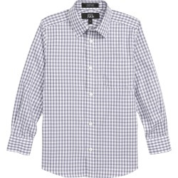 Boy's Nordstrom Check Dress Shirt found on MODAPINS from Nordstrom for USD $39.00