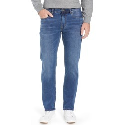 Men's Tommy Bahama Sand Straight Leg Jeans, Size 34 x 34 - Blue found on Bargain Bro from Nordstrom for USD $102.60