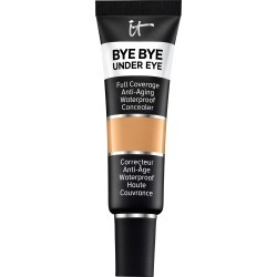 It Cosmetics Bye Bye Under Eye Anti-Aging Waterproof Concealer, Size 0.4 oz - 23.5 Medium Amber W found on Bargain Bro from Nordstrom for USD $21.28