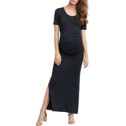 Women's Nom Maternity Hugo Maxi Maternity Dress found on MODAPINS from LinkShare USA for USD $88.00