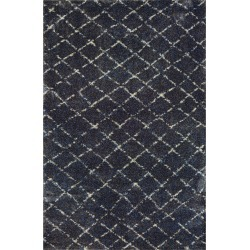 Couristan Bromley Gio Area Rug, Size 2ft 2in x 7ft 10in - Blue found on Bargain Bro from Nordstrom for USD $166.44