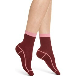 Women's Hysteria By Happy Socks Lily Ankle Socks found on MODAPINS from Nordstrom for USD $18.00