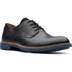 Men's Clarks Un Elott Plain Toe Derby, Size 10 M - Black found on Bargain Bro India from Nordstrom for $130.00