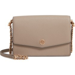 Tory Burch Mini Robinson Leather Shoulder Bag - found on Bargain Bro India from LinkShare USA for $298.00