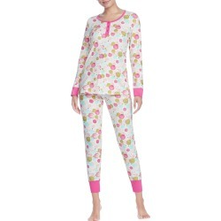 Women's Bedhead Henley Pajamas found on MODAPINS from Nordstrom for USD $128.00