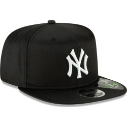 Men's New Era Cap High Crown 9Fifty Baseball Cap - Black found on MODAPINS from Nordstrom for USD $30.00