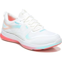 Women's Ryka Daring Training Sneaker, Size 10 M - White found on Bargain Bro from Nordstrom for USD $75.99