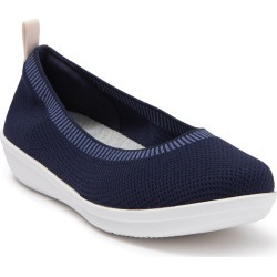 Clarks Ayla Paige Flat at Nordstrom Rack found on Bargain Bro India from Hautelook for $85.00