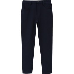 FRNCH Everyday Structured Pant at Nordstrom Rack found on MODAPINS from Nordstrom Rack for USD $102.00