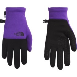 Women's The North Face Etip Gloves, Size Small - Purple found on Bargain Bro India from Nordstrom for $45.00