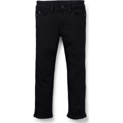 Toddler Girl's Dl1961 Stretch Skinny Jeans, Size 2T - Black found on Bargain Bro Philippines from Nordstrom for $55.00