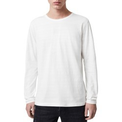 Men's Allsaints Aldwin Long Sleeve T-Shirt found on MODAPINS from Nordstrom for USD $28.00