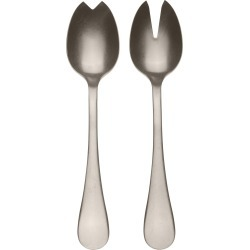 Mepra Distressed Salad Servers