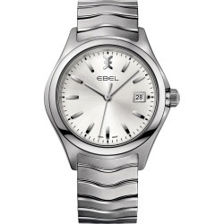 Men's Ebel Wave Bracelet Watch, 40Mm found on Bargain Bro India from Nordstrom for $1700.00