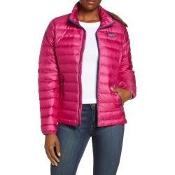 Women's Patagonia Down Jacket, Size X-Small - Pink
