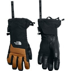 Men's The North Face Powdercloud Gtx Etip Gloves, Size Large - Brown found on Bargain Bro Philippines from LinkShare USA for $100.00