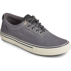 Men's Sperry Striper Storm Cvo Sneaker, Size 7 M - Grey found on Bargain Bro from Nordstrom for USD $39.90