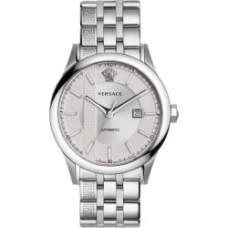 Men's Versace Aiakos Automatic Bracelet Watch, 44Mm found on Bargain Bro India from Nordstrom for $1895.00