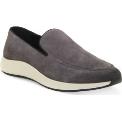 Men's Vince Camuto Eidel Slip-On Sneaker, Size 8.5 M - Grey found on Bargain Bro from Nordstrom for USD $105.64